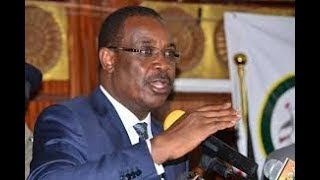 BREAKING NEWS: Dr. Evans Kidero concedes defeat to Mike Sonko in Nairobi gubernatorial race