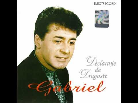 Gabriel Dorobanțu - Declarație de dragoste - Album Integral
