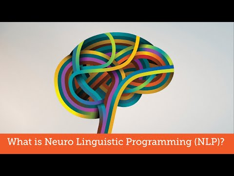 What is NLP? - with NLP Master Practitioner and Trainer Richard ...