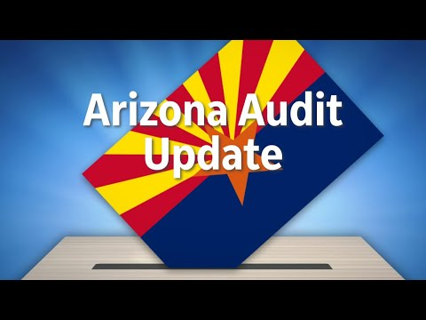 Trump update 9/24/2021..Massive fraud was found in the Arizona Forensic Audit.. The numbers are Election Changing!