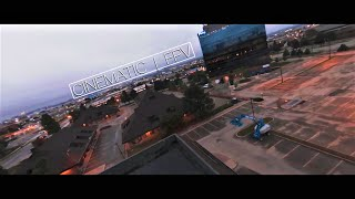 FPV Cinematic Dusk   All you need is FPV   What is FPV?   Jush. - You And Me