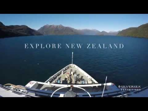 Silver Discoverer - New Zealand & Sub-Antarctic Islands