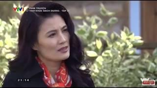 Мишель Фам,Hoa Thuy, Nabi Phuong -Tình khúc bạch dương Любовь в стране Берез (сер.21,эп.6-Дача3)