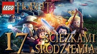 Zagrajmy w: LEGO The Hobbit #17 - Ścieżkami Śródziemia