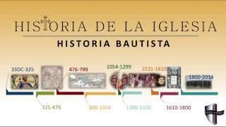 Historia Bautista