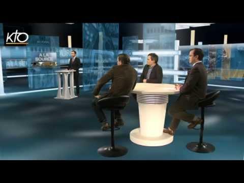 Laïcité au Luxembourg, l'écologie humaine : une utopie ? et l'actu de la semaine