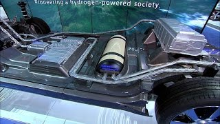 CNET On Cars - Road to the future: Toyota's big bet on hydrogen