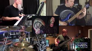Dream Theater - Honor Thy Father - Split Screen Cover by Systematic Chaos