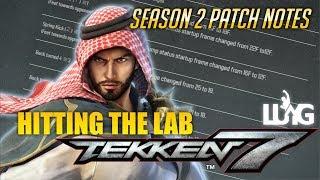 shaheen tekken 7 guide - मुफ्त ऑनलाइन वीडियो