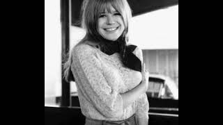 Marianne Faithfull  -  The Last Thing On My Mind
