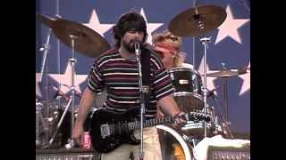 """Video thumbnail of """"Alabama - If You're Gonna Play In Texas (Live at Farm Aid 1986)"""""""