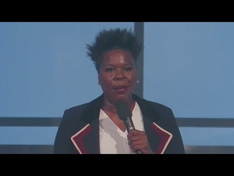 Leslie Jones' FUNNIEST Opening Monologue Moments From 2017 BET Awards