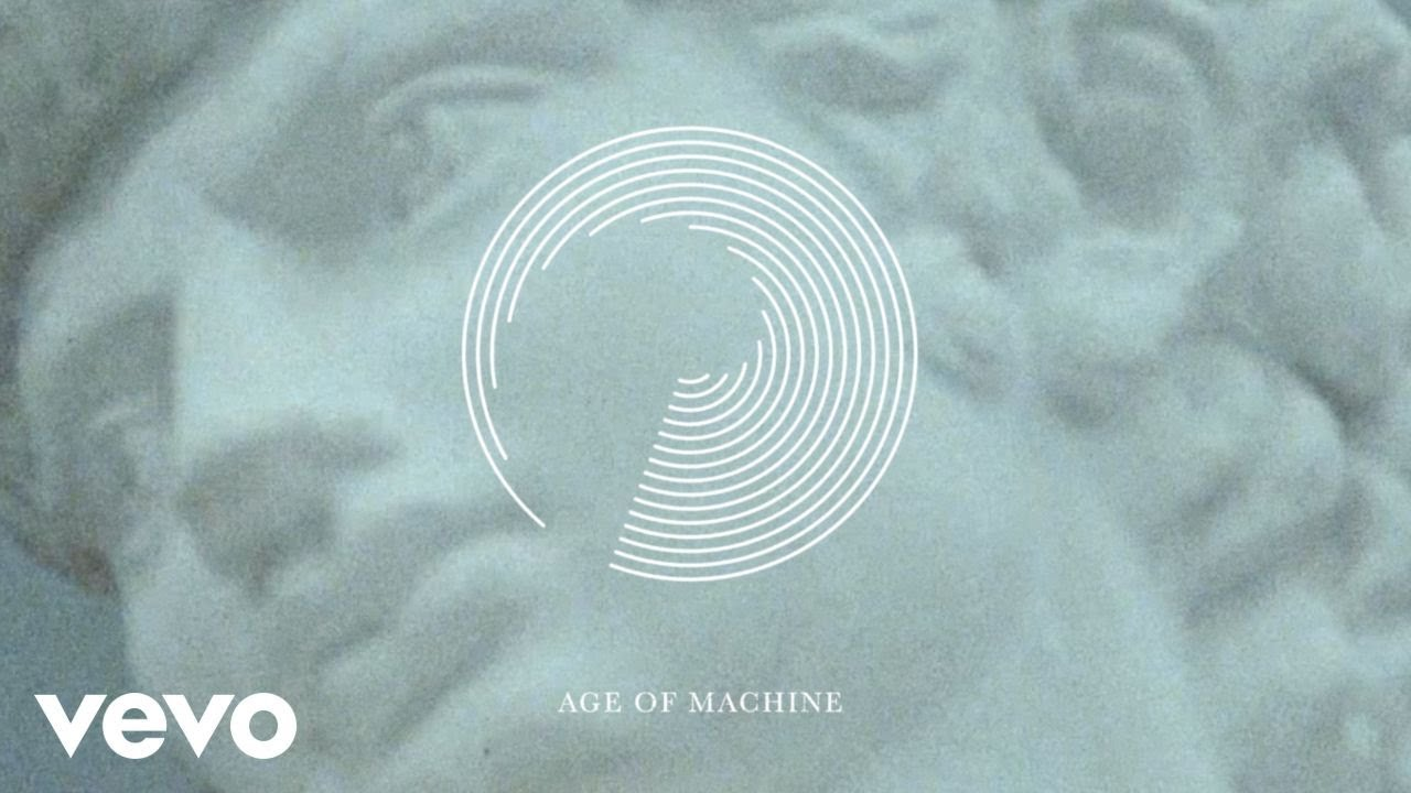 GRETA VAN FLEET - Age of machine