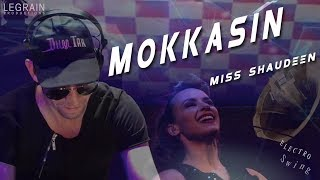 ElectroSwing with MOKKASIN and Miss SHAUDEEN (Trailer)