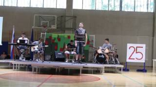 Šolski band SGGOŠ - Zelena dežela