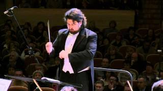"""R. Schumann.  Overture """"Genoveva"""""""