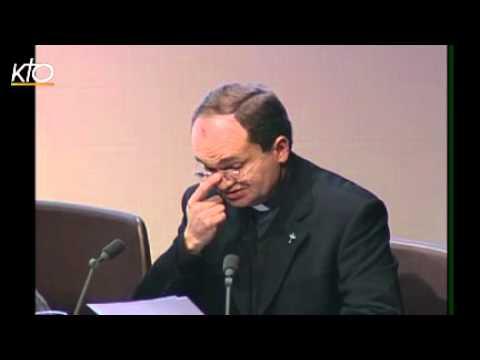 Colloque Lustiger - Le cardinal Lustiger et le sacerdoce - 1ère partie