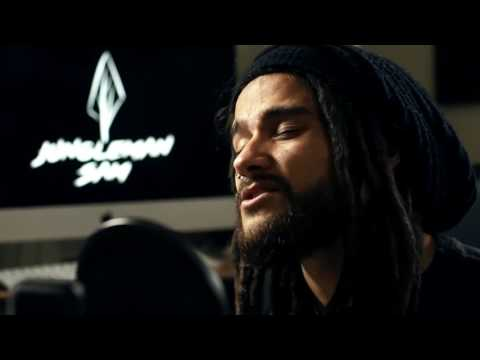 Hold Yuh x Nobody Has To Know by Gyptian  Krainium  Jungle Man Sam Live Mix Cover
