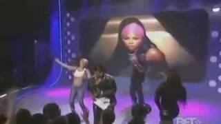 Lil' Kim - Let It Go Ft. Keyshia Cole, Missy Elliot