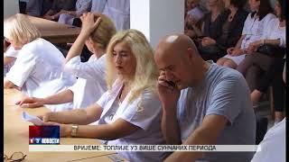 Novosti TV K3 19.6.2018.