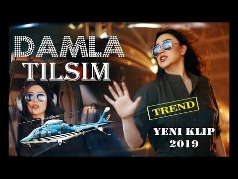 Damla - Tilsim (Yeni Klip 2019) mp3 yukle - mp3.DINAMIK.az