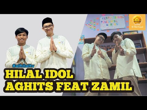 ZAMIL FEAT AGHITS