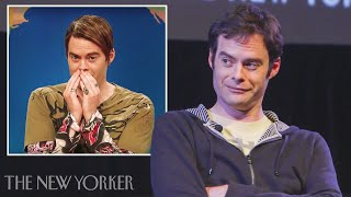 "Stefon, from ""S.N.L.,"" Is Real and Works in a New York Coffee Shop  – The New Yorker Festival"