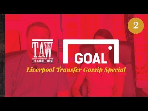The Anfield Wrap & Goal.com: Mo Salah & Moreno Reaction