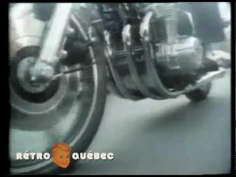 Nouveau régime de l'assurance automobile – 1978
