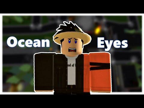 Ocean Eyes (Roblox music video)