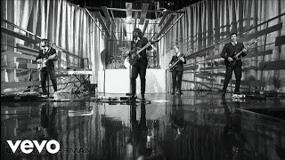 Foo Fighters - Miss The Misery (Live on Letterman)