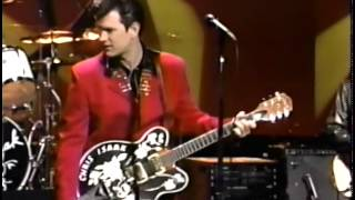 Chris Isaak - Diddley Daddy + [4-27-92]