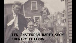 wlen country radio show