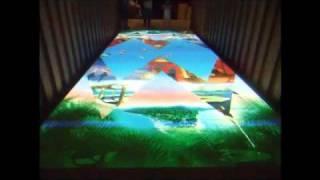 Interactive Hotel Lobby - W Resort, Samui, Thailand
