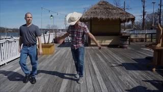 Thomas Rhett   Look What God Gave Her   God's Gift Line Dance