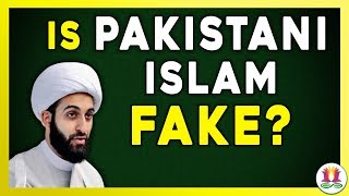 Imam Tawhidi: Is Pakistani Islam Fake? (Part 2 Of 6)
