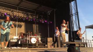 311 - Don't Stay Home - live - Maine State Pier 7/17/16
