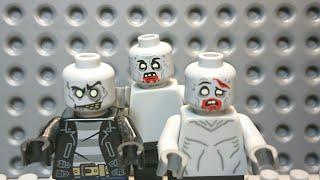 ЛЕГО Зомби-апокалипсис. Часть 3