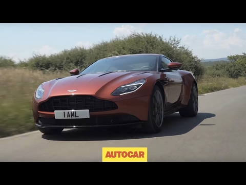 Aston Martin DB11 Review | First Drive | Autocar