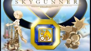 Golden VGM #157 - SkyGunner ~ Wishing for an Eternal Sky