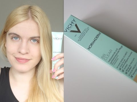 First Impression : Vichy BB Creme hell