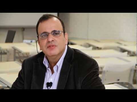 """Conversas de Valor - """"Finanças e Marketing"""" - Prof. Ramiro José Gonçalez"""