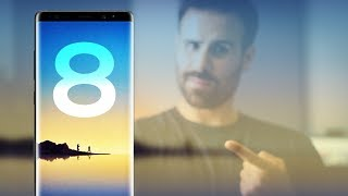 Should You Buy the Samsung Galaxy Note8 or Samsung Galaxy S8+?