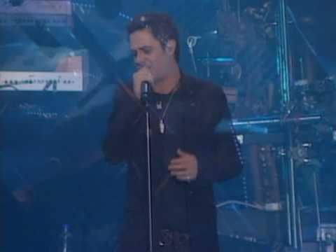 Alejandro Sanz - Enseñame Tus Manos (en vivo desde Buenos Aires)