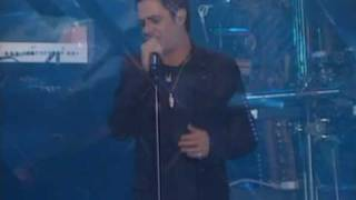 Enseñame tus manos - Alejandro Sanz  (Video)