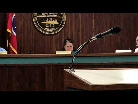 Video: Retiring Sullivan County Director of Schools Evelyne Rafalowski