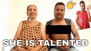 Deepak Kalal Most Talented Girl OF INDIA