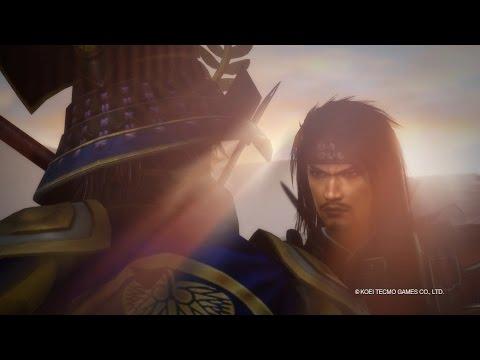 SAMURAI WARRIORS: Spirit of Sanada Steam Key GLOBAL - video trailer