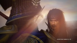 SAMURAI WARRIORS: Spirit of Sanada video