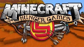 Minecraft: THE LONG AWAITED RETURN - Hunger Games Survival w/ CaptainSparklez